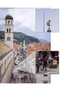 Placa Ulica, Dubrovnik, Croatia