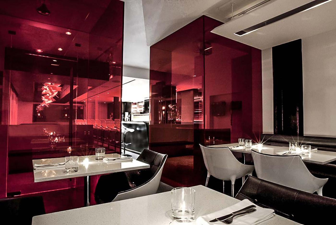 Designer spotlight interview with point interior design
