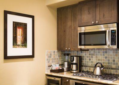One Ski Hill Place - Kitchen