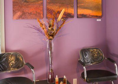 Vesuvius - Bliss Salon