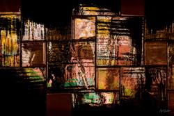 Abstract Photography: Artigianale VI: La Hermosa Música by Nat Coalson