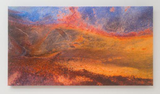 Nat Coalson Vesuvius