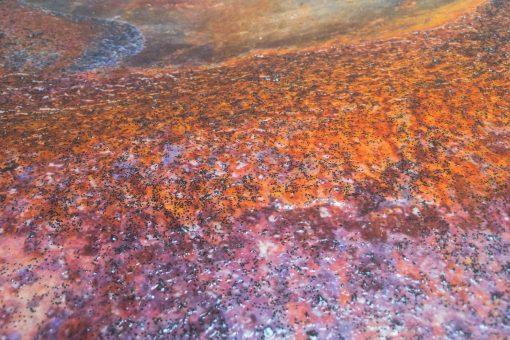 Nat Coalson Vesuvius Detail